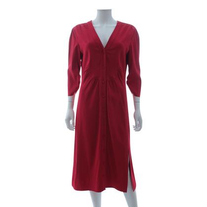 Altuzarra Dress in red