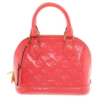 "Louis Vuitton ""Alma BB Monogram Vernis"""