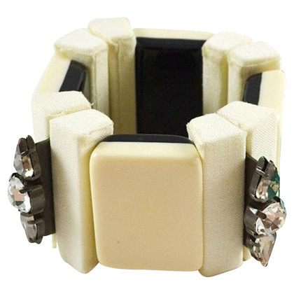 Marni for H&M Bracciale con strass