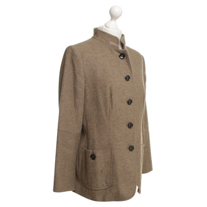 Bogner Blazer in brown