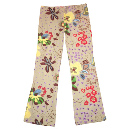 Philosophy di Alberta Ferretti Beaded pants