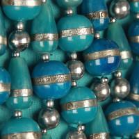 Chloé Handbag with gemstones