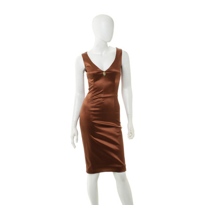 D&G Dress in Brown