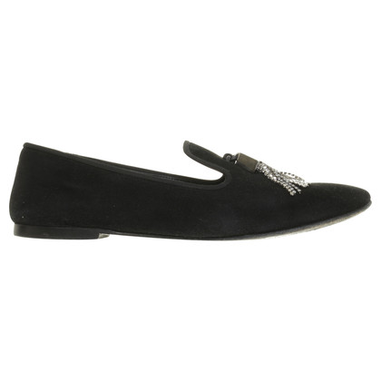 Giuseppe Zanotti Loafers with tassels