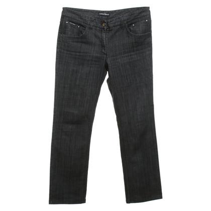 Dolce & Gabbana Jeans in Grau