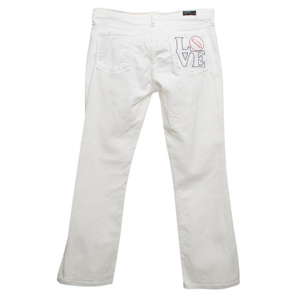Citizens of Humanity Jeans in White