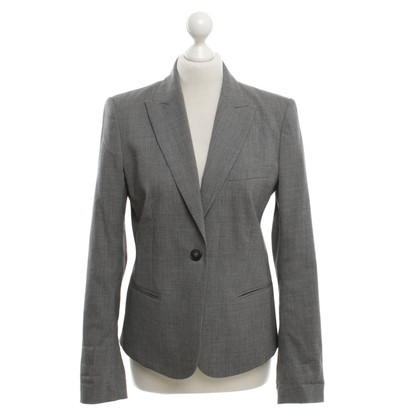 Theory Blazer in grey