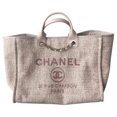 0328afb5166d Chanel Shopper Second Hand: Chanel Shopper Online Store, Chanel ...