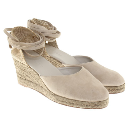 Loro Piana Espadrille Wedge