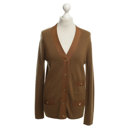Juicy Couture Strickjacke in Braun