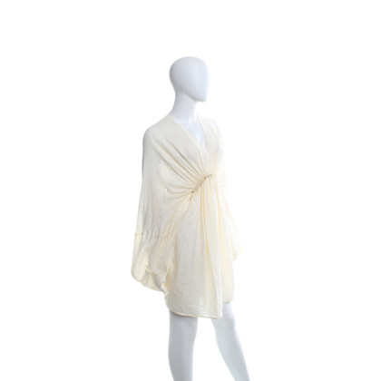 Stella McCartney Dress in cream