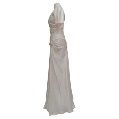 Christian Dior Abito da sera in seta