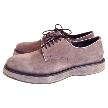 Church's Lacets chaussures daim