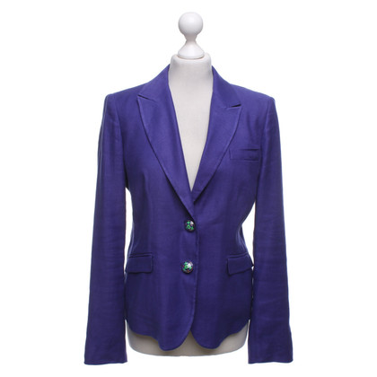 Etro Giacca in viola