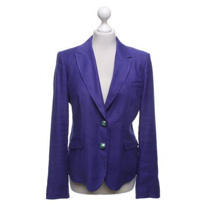 Etro Blazer in purple