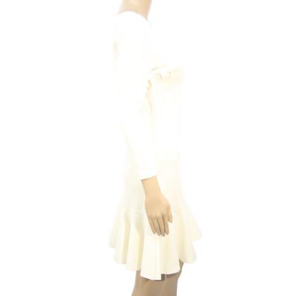 Patrizia Pepe Dress in cream