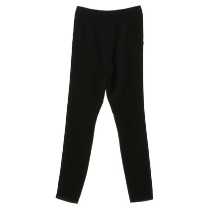 Faith Connexion Pantaloni in nero