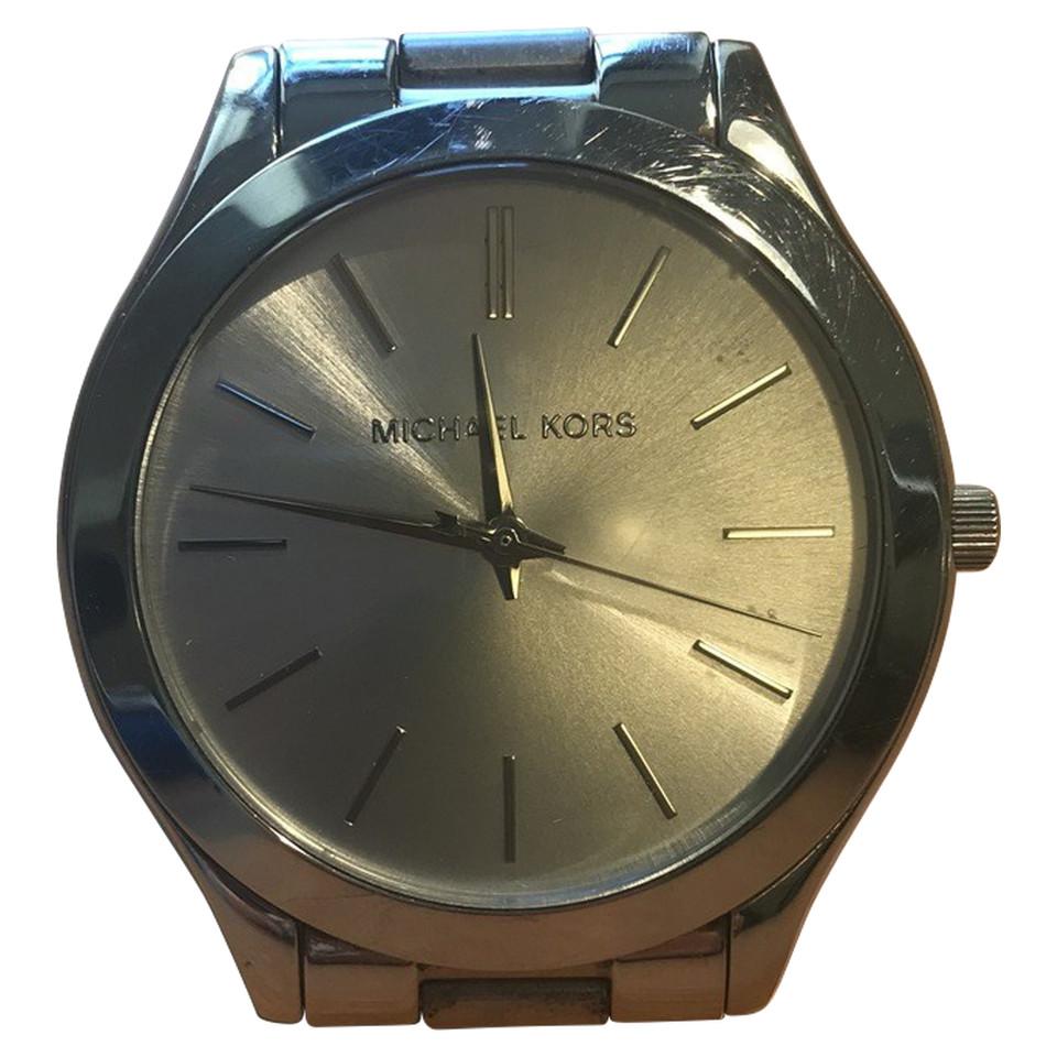 michael kors armbanduhr second hand michael kors armbanduhr gebraucht kaufen f r 110 00. Black Bedroom Furniture Sets. Home Design Ideas