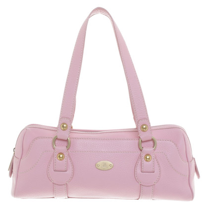 Céline Handbag in pink