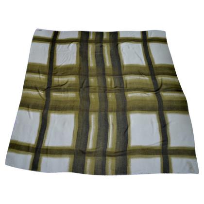Burberry Cloth with Nova check pattern