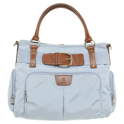 Bogner Handtasche in Flieder