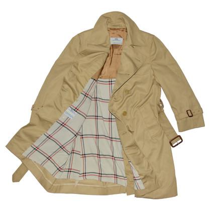 Aquascutum Dubbele Breast Coat