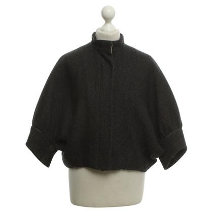 Balenciaga Jacket in Gray
