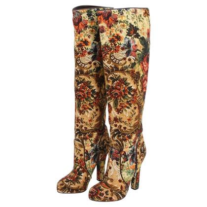Dolce & Gabbana Stiefel