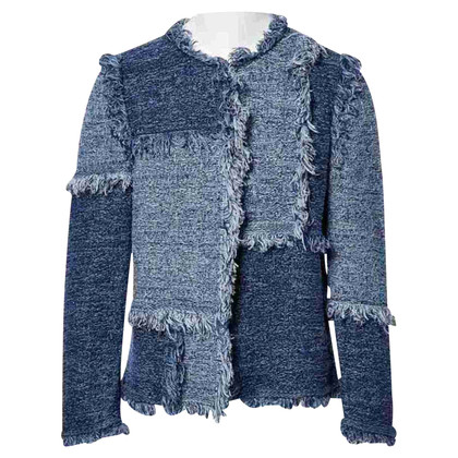 M Missoni Denim-look jacket
