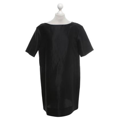 Cos Jurk in zwart