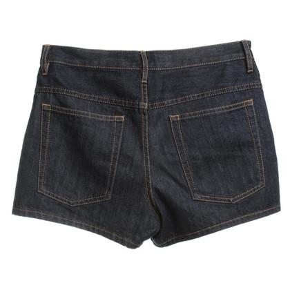 Isabel Marant Etoile Jeansshorts in Blau