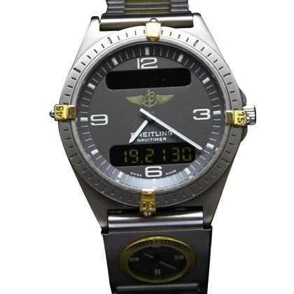 """Breitling """"Chronomat Aerospace Titanium"""""""