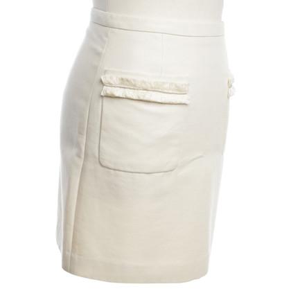 Phillip Lim skirt in cream