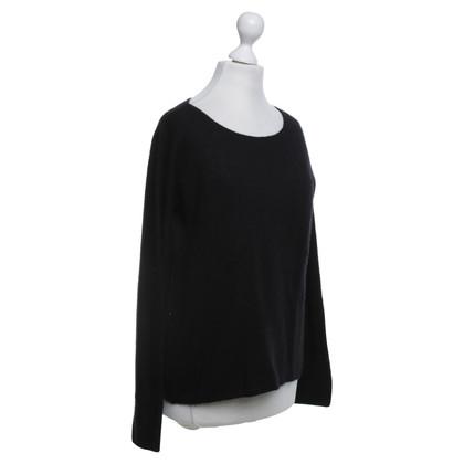 Gucci maglione maglia in nero