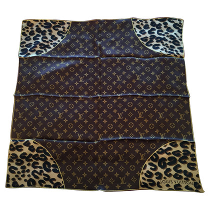 Louis Vuitton Silk Scarves