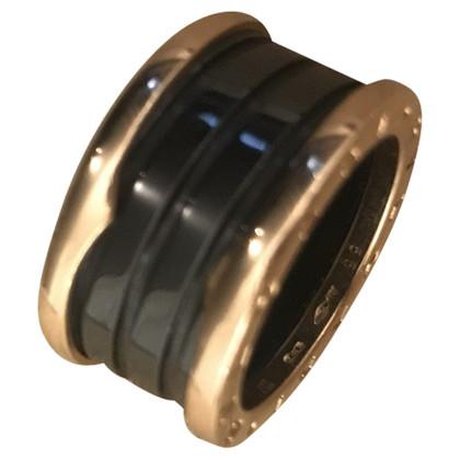 """Bulgari Ring """"Zero 1"""""""