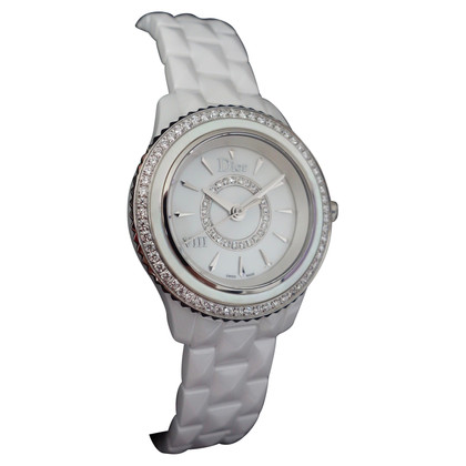 "Christian Dior Clock ""Dior VIII Diamond"""
