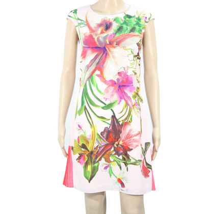 Ted Baker Floral summer dress