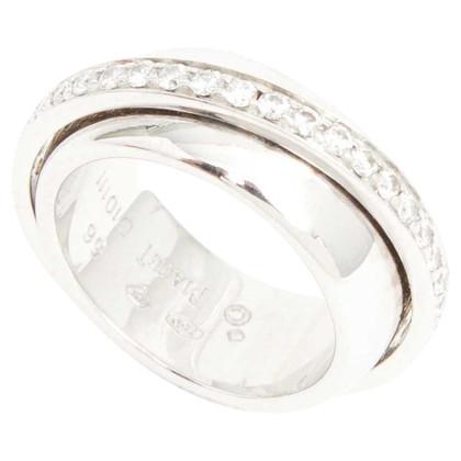 Piaget Witgouden ring