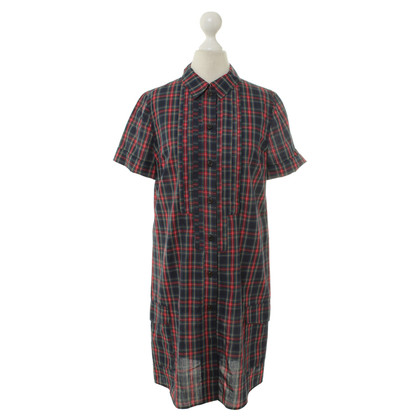 A.P.C. Shirt dress