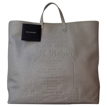 Bulgari Shopper