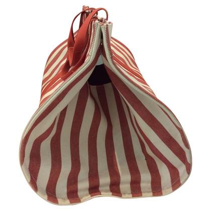 Hermès Linen bag