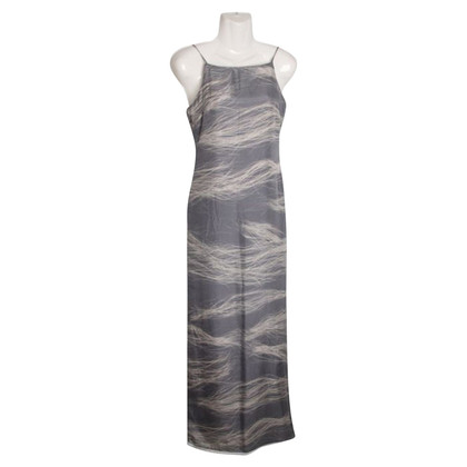Versus Gray evening dress