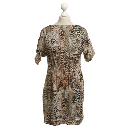 Rag & Bone Dress with pattern print