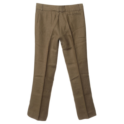 Chloé Pants in olive