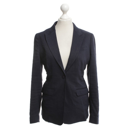 Burberry Blazer in Blue