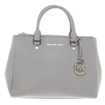 Michael Kors Handbag in Taupe
