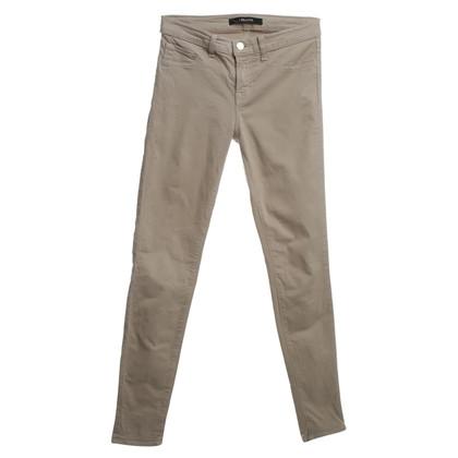 J Brand Jeans in beige