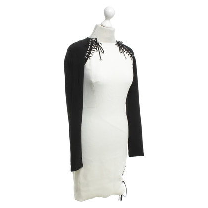 Emilio Pucci Dress in black and white