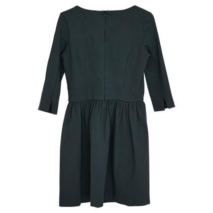 Comptoir des Cotonniers Dress in petrol
